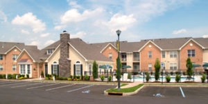View the latest Luxury Adult Apartments at Riverbend at Florham Park